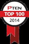PTEN top 100
